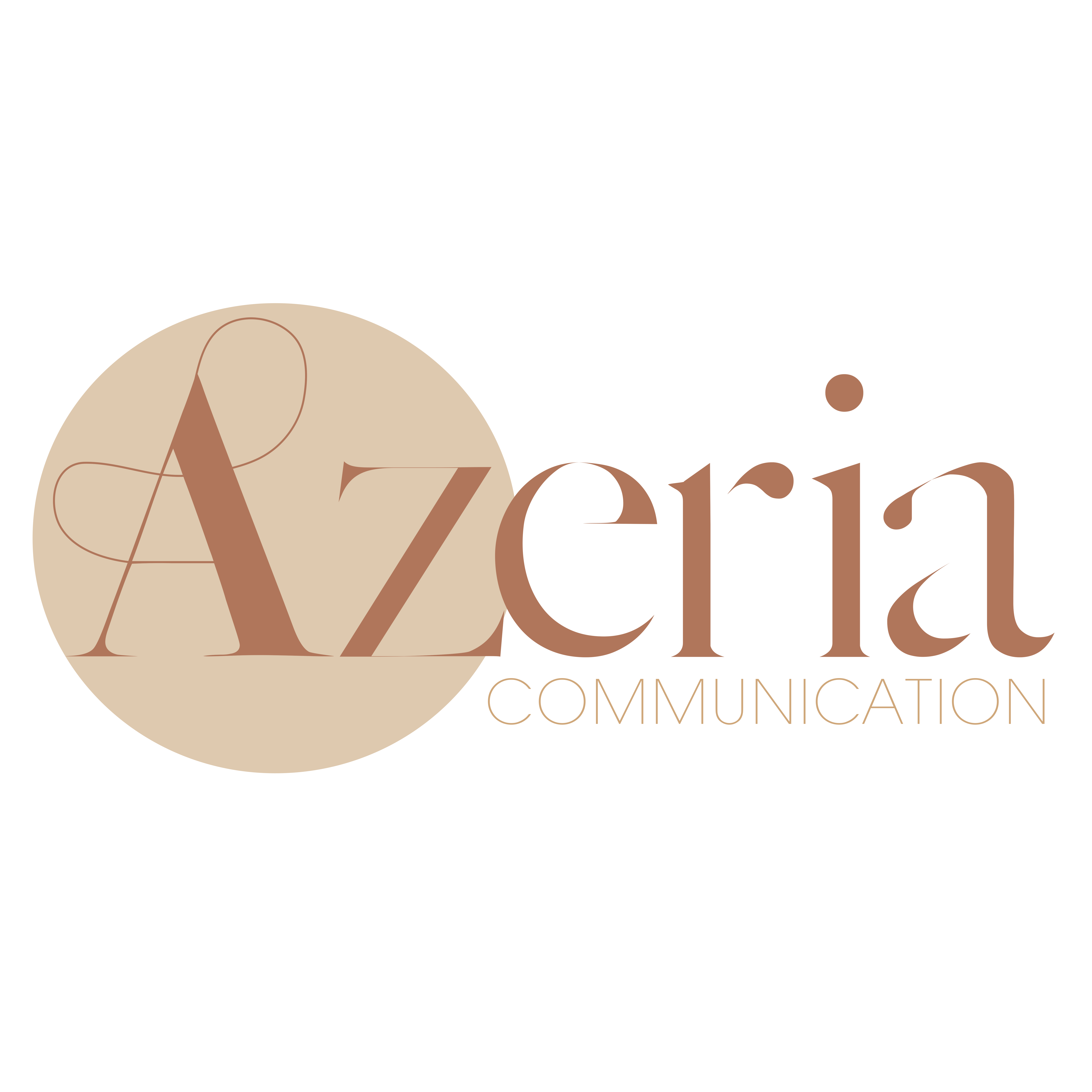 Azeria Communication
